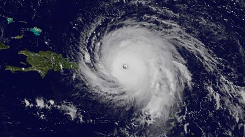República Dominicana y Miami en alerta por el devastador huracán Irma