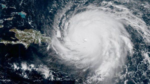 """El huracán Irma """"va a devastar el estado de la Florida"""""""