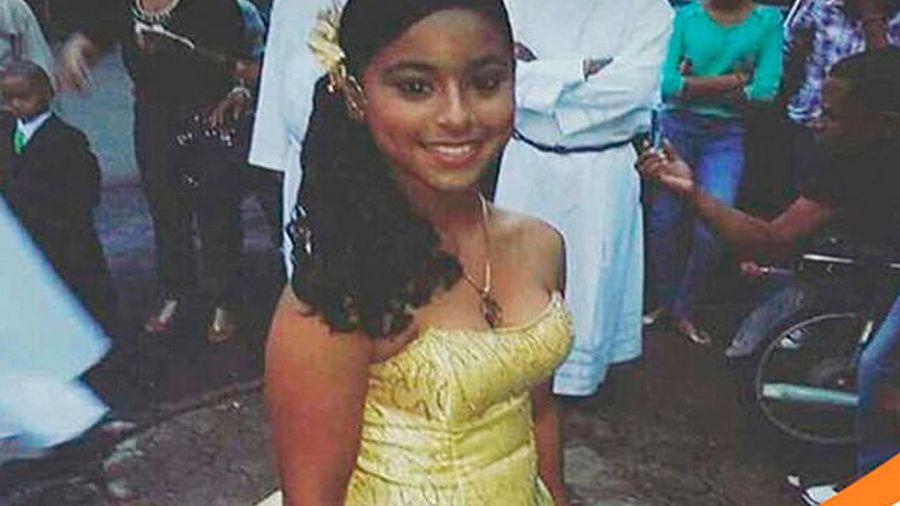 Dominicanos en España condenan el atroz asesinato de la joven Emely Peguero