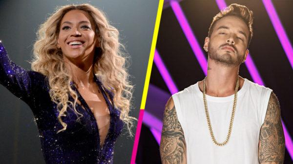 """Beyoncé canta en español """"Mi gente"""", el pelotazo de J Balvin"""