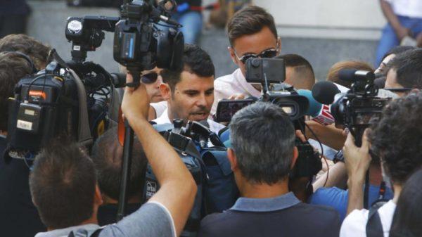 """No guardo ningún rencor a Julio Iglesias"""