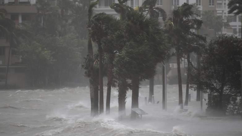 Aseguradoras de Miami tendrán que pagar más de 20 mil millones de dólares por Irma