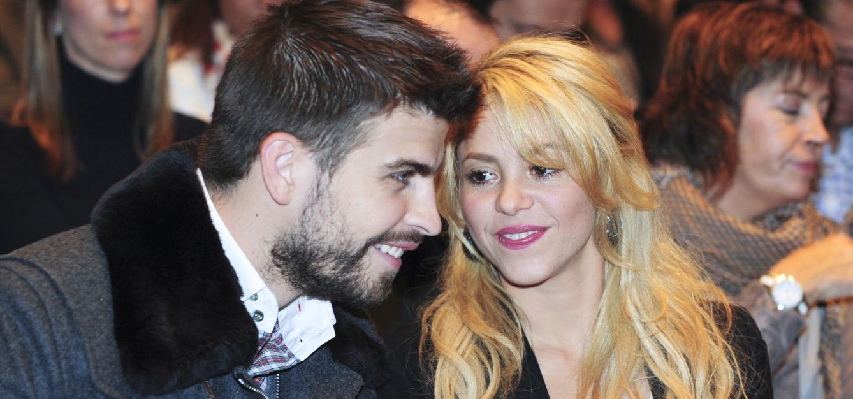 ¿Shakira y Piqué se separan?