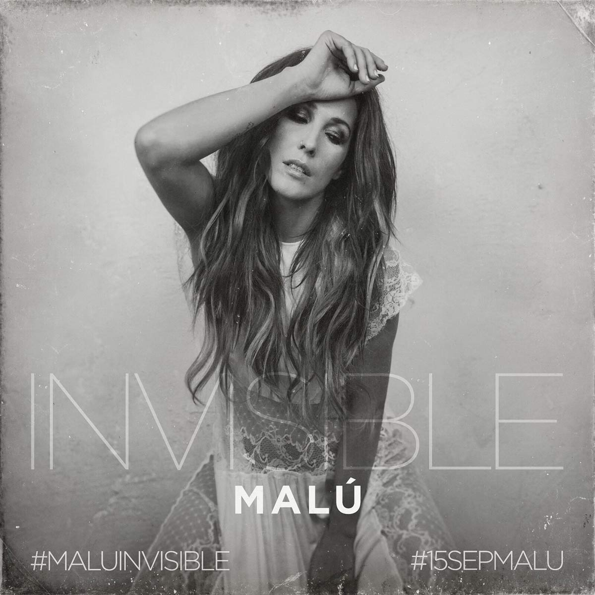 """Malú regresa con """"Invisible"""", un tema producido por Julio Reyes"""