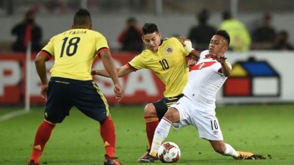 FIFA acoge denuncia por arreglo entre Perú y Colombia