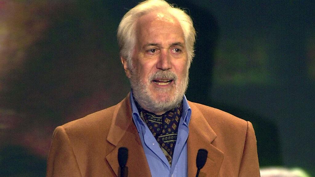Murió el actor Federico Luppi, símbolo del cine argentino