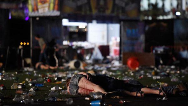 Terror en Las Vegas: más de 20 muertos en tiroteo