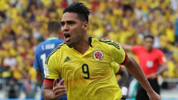 Colombia se juega su pase al Mundial de Fútbol ante Paraguay