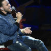 Enrique Iglesias, CNCO y Prince Royce, triunfan en los Latin American Music Awards