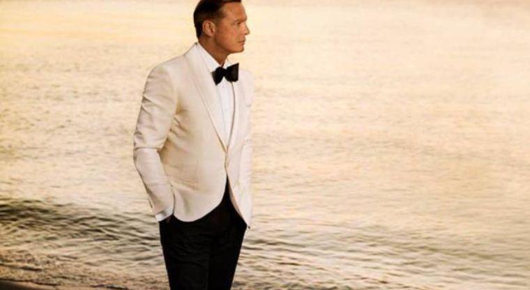 Luis Miguel regresa en noviembre con nuevo disco y estrena nueva imagen