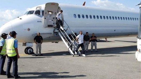 España deporta a delincuentes dominicanos, colombianos y ecuatorianos