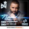 Nacho suspende sus conciertos en España