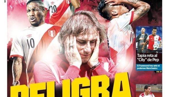Perú se levantó con esta noticia que aterrorizó a más de uno