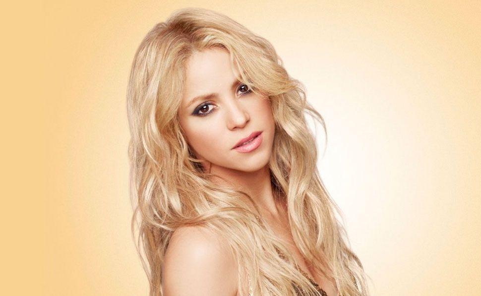 Peligran los conciertos de Shakira en España