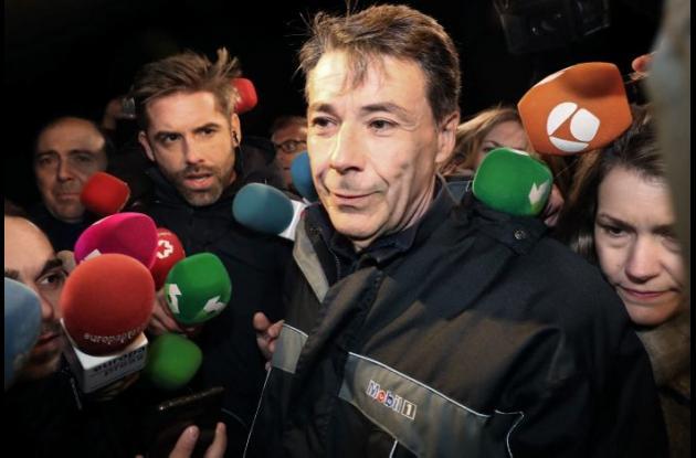 Incautan 4,6 millones de euros y diferentes inmuebles en Colombia del expresidente regional de Madrid Ignacio González
