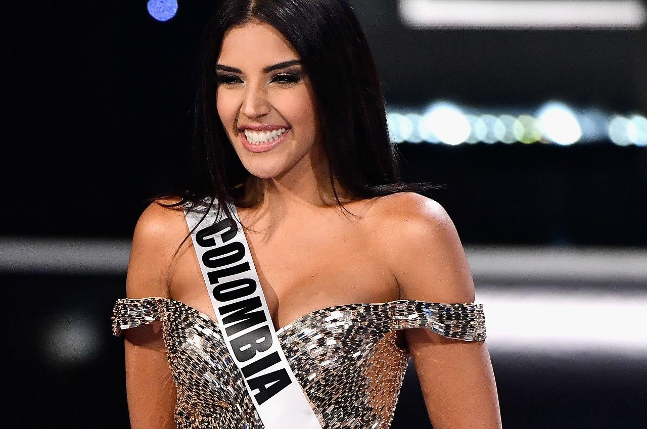A Colombia le volvieron a robar la corona de Miss Universo