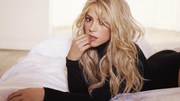 Shakira anuncia que volverá a los escenario en junio del 2018