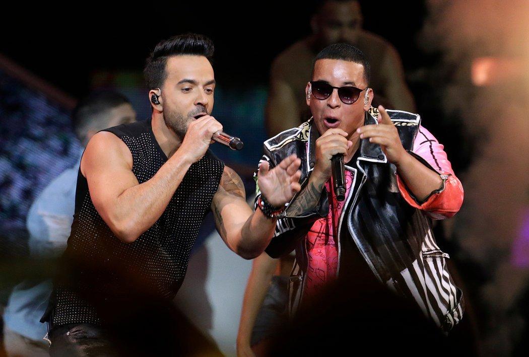 """Descubre por qué """"Despacito"""" es la Canción del Año para Ocio Latino"""