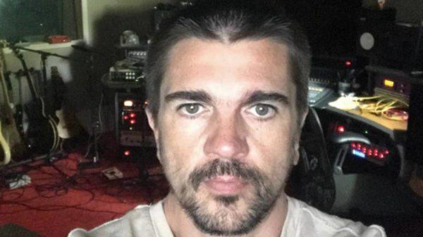 Juanes habló con Bertín Osborne del coma profundo que sufre su hermana