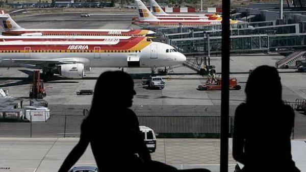 A España llegan menos ecuatorianos pero más colombianos y venezolanos