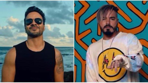 """""""Despacito"""" de Luis Fonsi y """"Mi gente"""" de Daddy Yankee globalizaron la música latina"""
