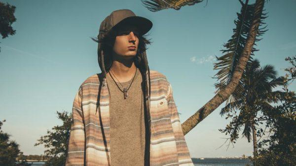 Después del éxito de 'Me rehúso', Danny Ocean presenta 'Vuelve' y Dembow'