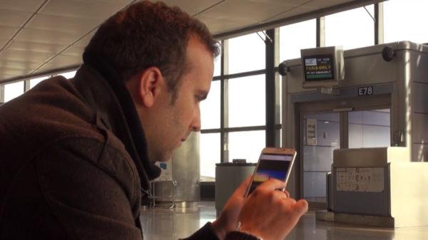 Internet gratuito en todos los aeropuertos españoles