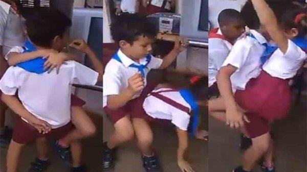 El reggaeton afecta el desarrollo emocional de los niños