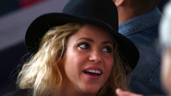 Shakira viajó a Bostón para operarse las cuerdas vocales