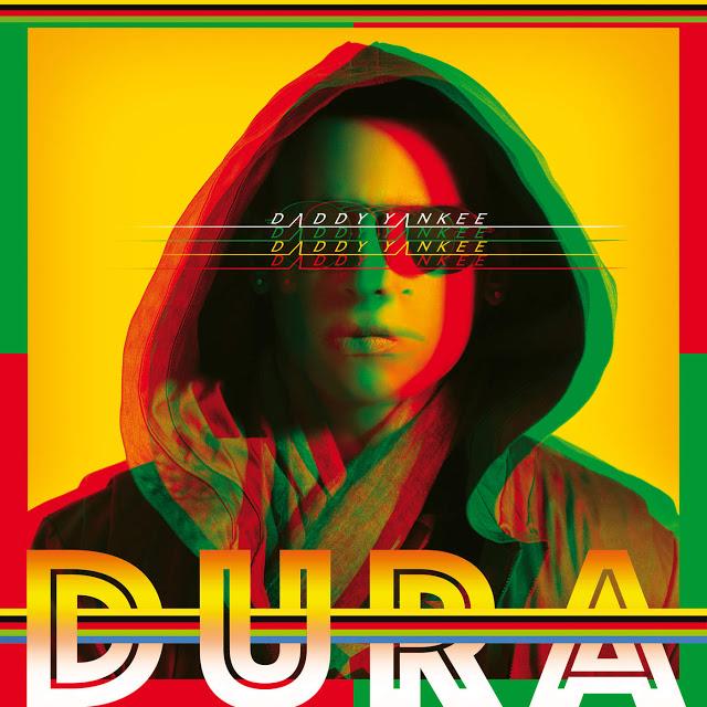 """Daddy Yankee llega con un nuevo single, """"Dura"""""""