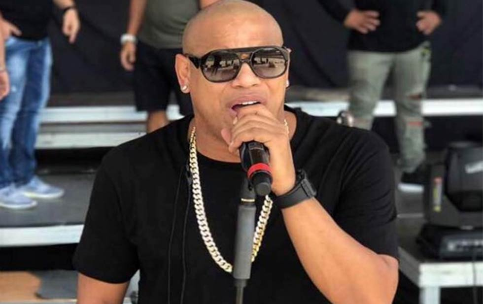 Alexander Delgado, cantante de Gente de Zona, reconoció la paternidad de una niña a través de sus redes sociales
