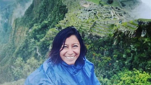 Policía peruana inició la búsqueda de Nathaly Salazar