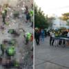 Conmoción en Colombia tras atentado en estación de Policía