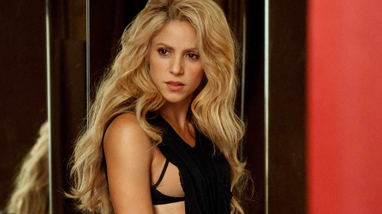 Hacienda denunció a Shakira por delito fiscal