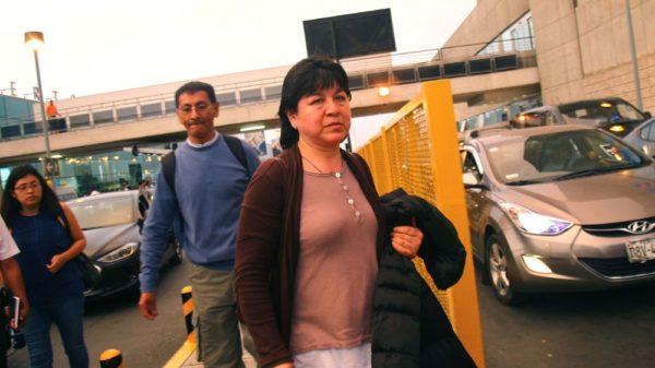 Muerte de la ecuatoriana Nathaly Salazar: padres dudan que haya sido un accidente