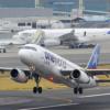Dos polizones, presuntamente peruanos, mueren al caer de un avión