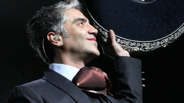 """Alejandro Fernández regresa a España con su tour """"Rompiendo fronteras"""""""