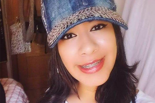 Estefanía Aguirre Castañeda, una de las víctimas, murió de manera instantánea.