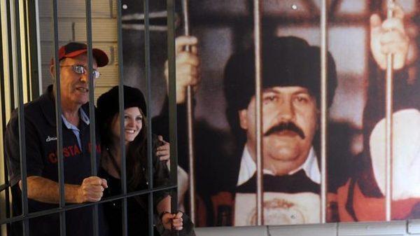 El narcoturismo es la vitrina con la que venden a Colombia en España