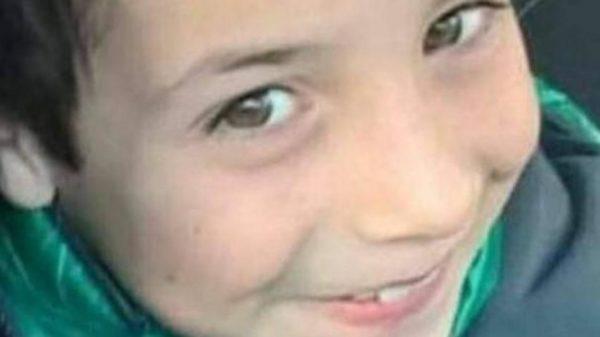 El pequeño Gabriel murió estrangulado el día de su desaparición