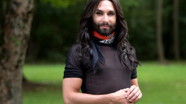 Conchita Wurst, ganadora de Eurovisión 2014, revela que tiene VIH