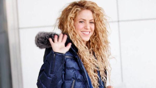 Dicen que a Shakira se le cae el pelo