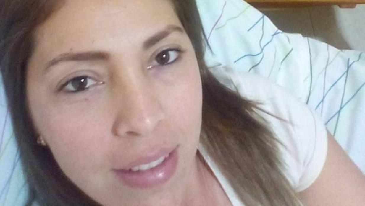La Guardia Civil pide colaboración para encontrar a joven paraguaya