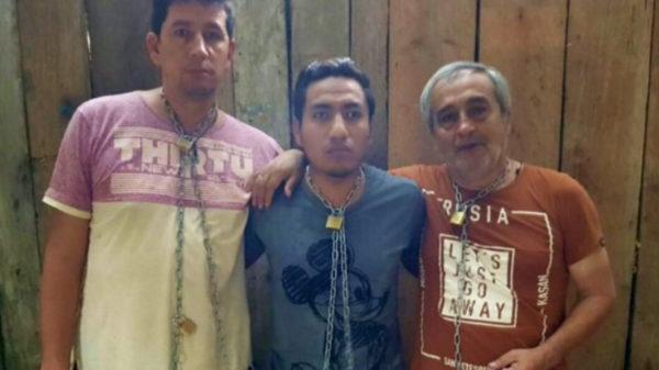 Conmoción en Ecuador por el asesinato de tres periodistas de 'El Comercio'