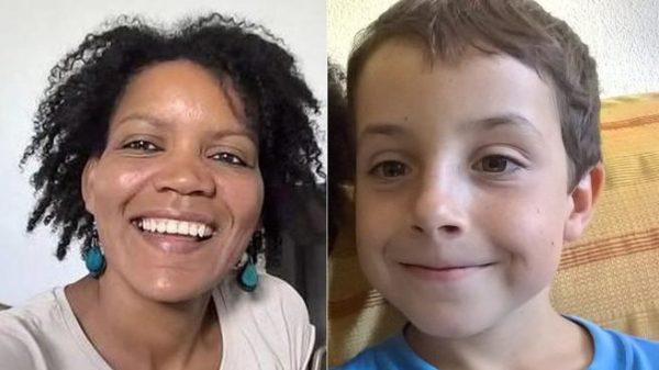 """Ana Julia a Ana Rosa Quintana: """"La muerte del pequeño Gabriel fue un accidente"""""""
