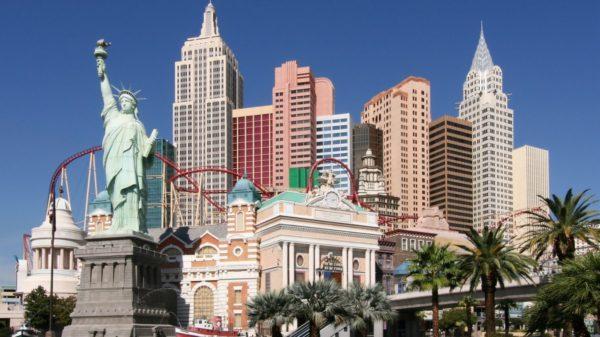 Las Vegas se rinde a los pies de los Premios Billboard