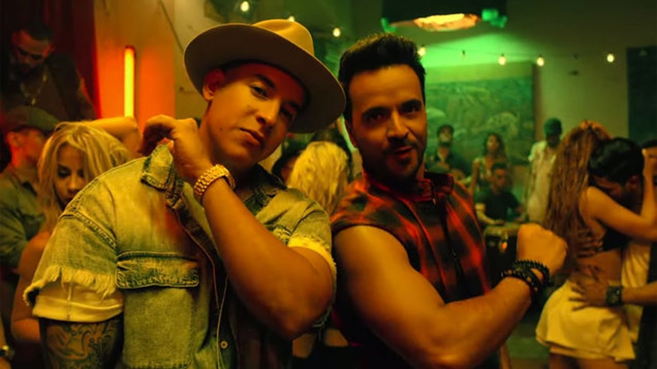 "Hackers eliminan ""Despacito"" de YouTube"