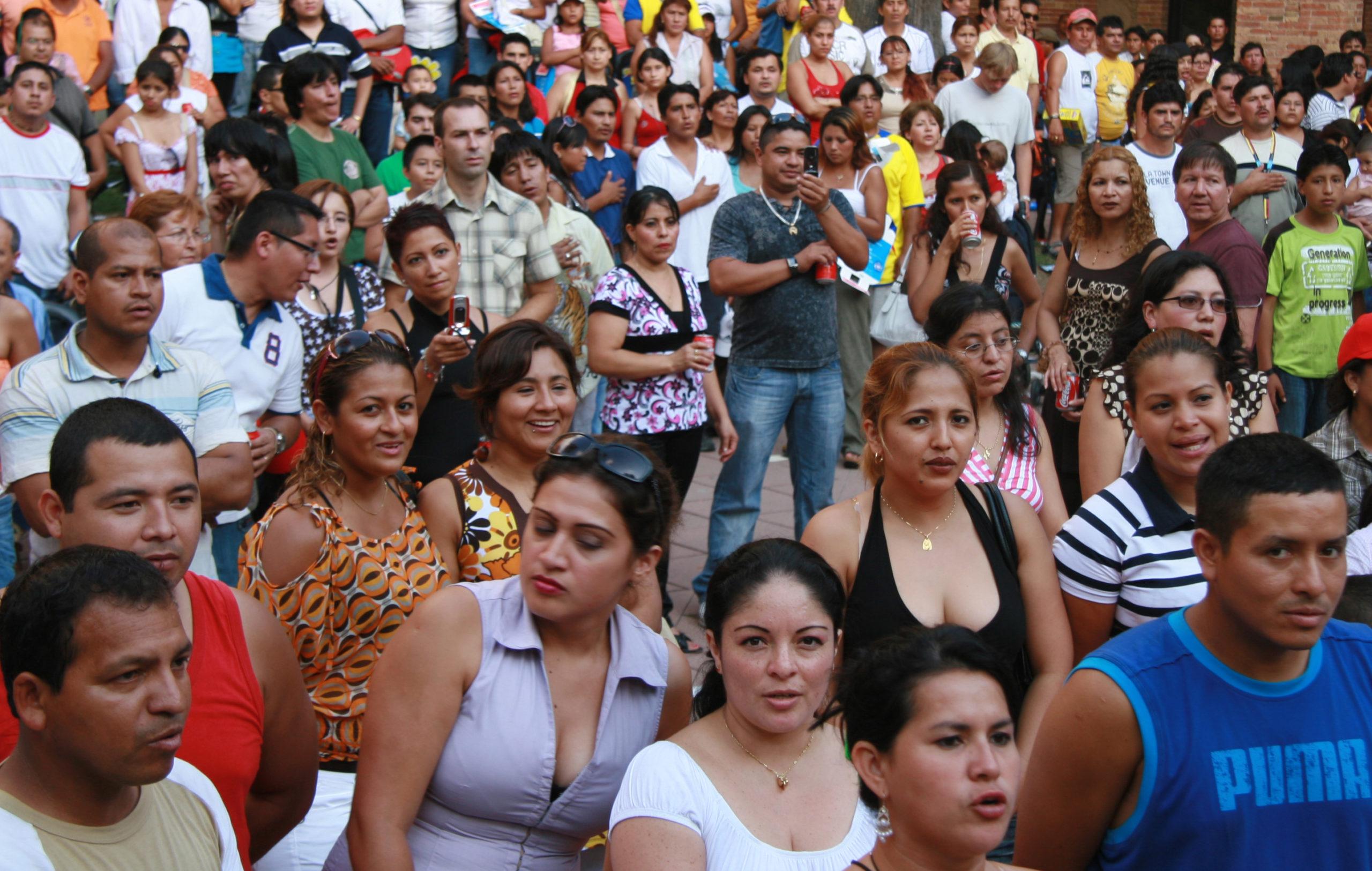 """Sin inmigrantes España se irá al garete"": Fondo Monetario Internacional"