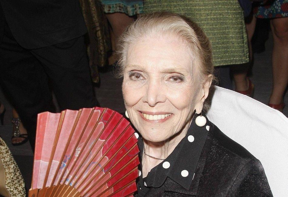 Murió María Dolores Pradera, la gran dama de la canción