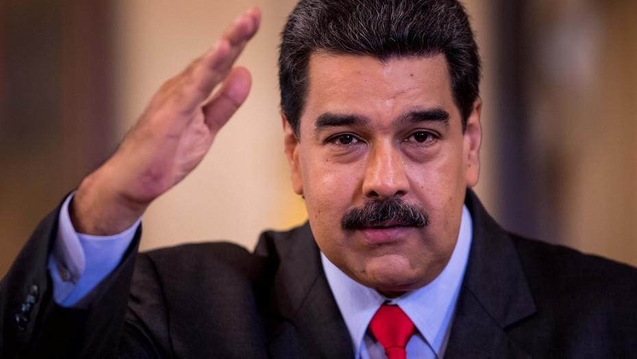Maduro se vuelve a reelegir y la pesadilla continuará en Venezuela